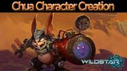 WildStar - Character Creation Chua