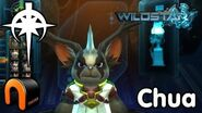 WildStar - Dominion - Chua, Character Creation-1