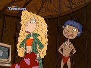The Wild Thornberrys - Dinner With Darwin (36)