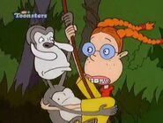 The Wild Thornberrys - Dinner With Darwin (18)