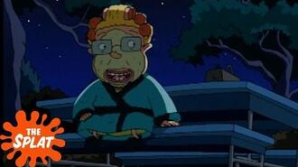 Betty White's Cameo Appearance In The Wild Thornberrys The Splat Celebrity Nominations