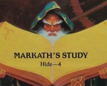 Sage Markath