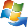 Windows Anytime Upgrade logo
