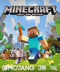 Xbox 360 Edition Cover Art