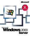 Windows 2K Server cover
