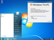 Windows Thin PC