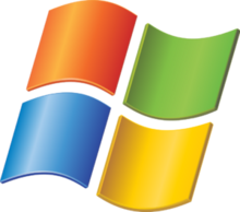 Windows logo - 2002
