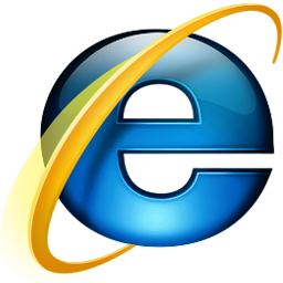 Windows Internet Explorer 7.0 - 8.0
