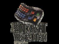 Windows NT 3.5 logo