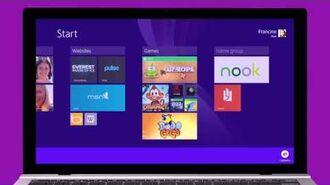 Windows 8.1 Your Start Screen