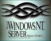 Window3 51NTserverBETA