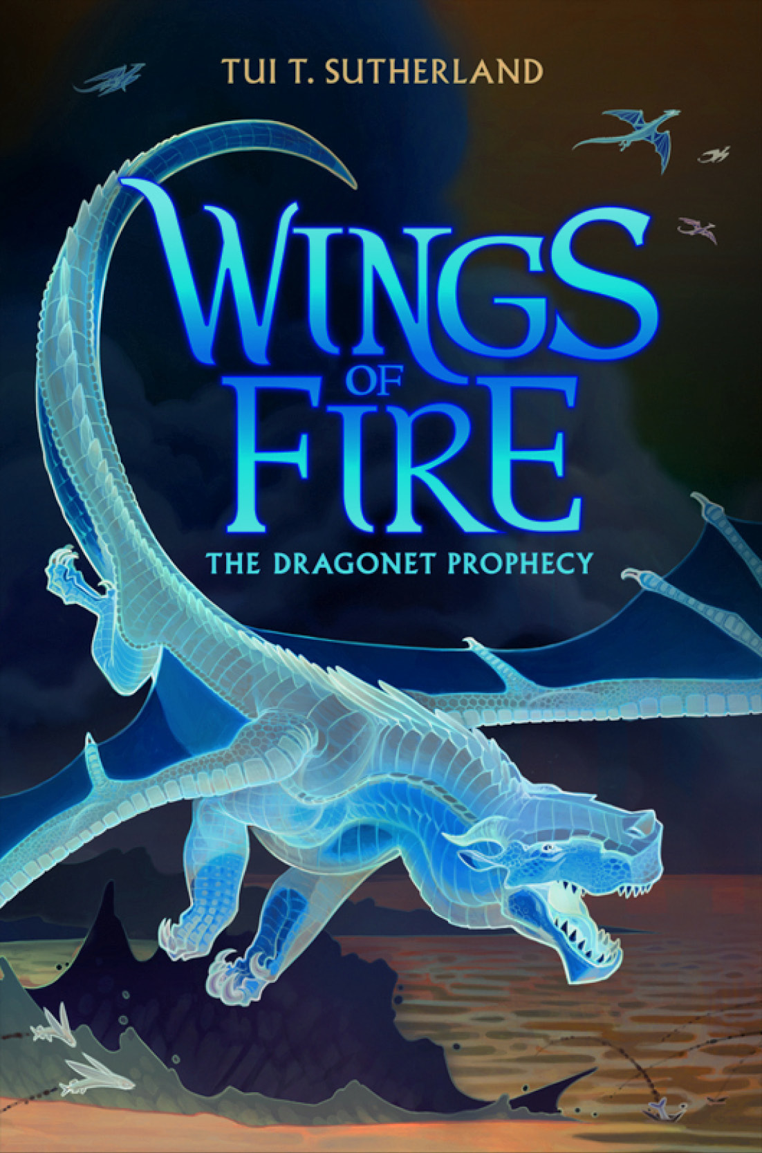 the dragonet prophecy book wings of fire wiki fandom powered tdp inverted