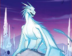 prince winter wings of fire wiki