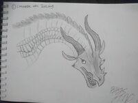 Peril Sketch