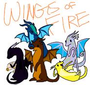 Wings of fie chibi