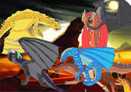 TBN dragonbite viper final