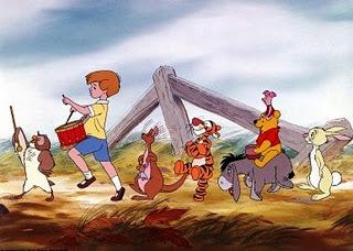 Winnie The Pooh Songs Winniepedia Fandom Powered By Wikia