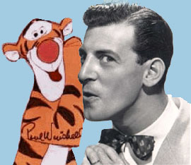 paul winchell cause of death