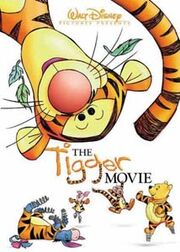 The Tigger Movie film