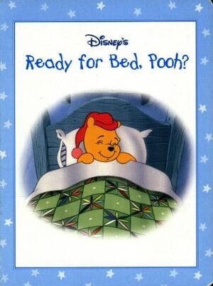Ready for Bed, Pooh