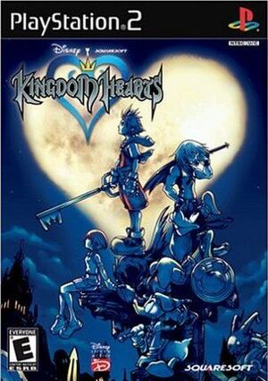 Kingdom Hearts Package