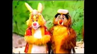 """Welcome To Pooh Corner """"It Must Be Summer"""" Episode 36 (HD)"""