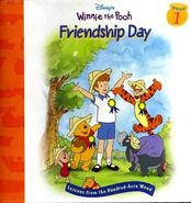 Lessons from the Hundred-Acre Wood - Friendship Day