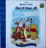 Lessons from the Hundred-Acre Wood - Give It Your All