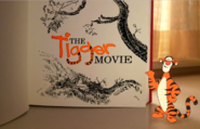 Tigger has got his own Movie title
