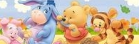 Baby Pooh and Friends Persona