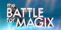 Winx Club: A Batalha por Magix