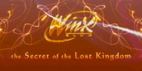 Winx Club: O Segredo do Reino Perdido