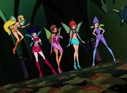 Winx Club - Episode 106 Mistake