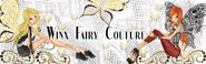 Winx Fairy Couture 2016 (Bloom & Stella)