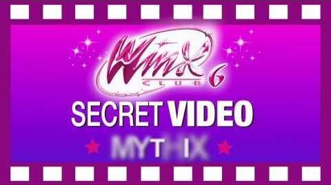 Winx 6 Secret Videos - Winx Mythix!