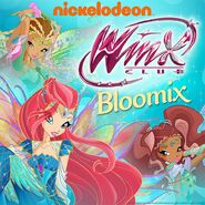 Winx Club Season 6 Episodes iTunes Cover