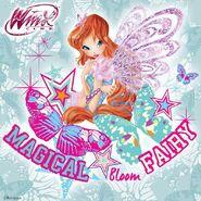 Bloom - Magical Fairy - Instagram