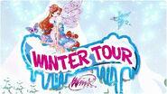 Winx Club - Winx Winter Tour 2016!