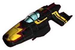 Tigron BULL-666