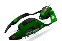 Mirage FX350
