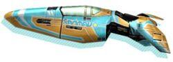 Harimau FX300