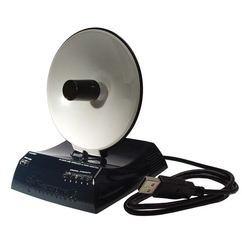 File:Hawking HWU8DD Hi-Gain USB Wireless-G Dish Adapter.jpg