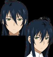 Ayaka face
