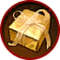 Game Interaction icon gift