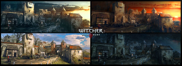 File:Tw3 Blood and Wine Mood Board concept art.jpg