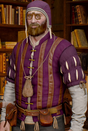 Tw3 archmerchant of books