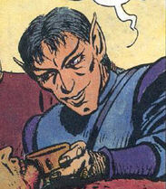 Chireadan comics