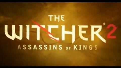 The Witcher 2 Official Launch Trailer