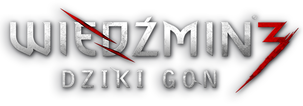 File:Logo witcher3 pl.png