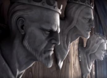 Rulers of temeria